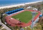 LFF gatavo Liepājas stadionu kā rezerves variantu