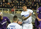 """Mežonīga deviņu vārtu spēle Florencē, """"Juventus"""" iegādājas Urugvajas talantu"""