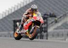 Markess kvalifikācijā ASV pārspēj MotoGP līderi Vinjalesu