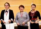 Rīgā noslēdzies Eiropas čempionāts šahā sievietēm