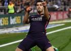 """""""Barcelona"""" pēc pārtraukuma derbijā nolauž """"Espanyol"""""""