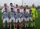 U17 izlase UEFA Attīstības turnīru pabeidz bez zaudējumiem pamatlaikā