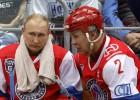 Ziemeļpola tuvumā notiks hokeja mačs, varbūt spēlēs arī Di Kaprio un Kerijs