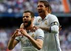 """Madrides """"Real"""" iesit neparastu golu un vēl vairāk pietuvojas """"La Liga"""" titulam"""
