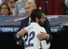 """""""Real"""" uzdevums titula iegūšanai – vismaz punkts pret """"Malaga"""""""