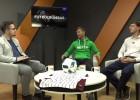 """Video: Futbolbumbas: Mihelsons un """"Metta"""", salauztā trofeja un... Cauņa spēlēs!"""