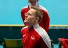 Latvijas junioru izlasi turpinās vadīt Juškēvičs
