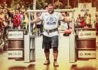 "Olainē notiks starptautisks spēkavīru turnīrs ""Best Nordic Strongman 2017"""