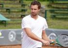 "Gulbis ""French Open"" sāks pret Čiliču"