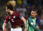 Teksta tiešraide: Latvija - Portugāle 0:3 (spēle galā)