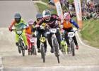 """""""SMScredit.lv BMX čempionāta"""" sezona sestdien turpināsies Vecpiebalgā"""