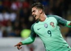 """Rīgā vārtus guvušais Andrē Silva par 38 miljoniem eiro pāries uz Itālijas """"Milan"""""""