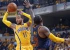 NBA spēlētāji Eliss un Buloks saņem piecu spēļu diskvalifikāciju