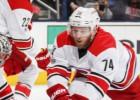 Pēc divām sezonām NHL Slavins noslēdz 37 miljonu dolāru vērtu līgumu