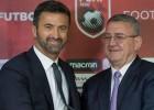 Bijušais Itālijas izlases aizsargs Panuči kļūst par Albānijas galveno treneri