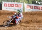 Dobeles trase tiek aktīvi gatavota Latvijas motokrosa čempionātam
