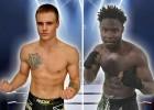 MMA cīkstonis Leisāns Jūrmalā aizvadīs cīņu ar nigērieti Olanrevadžu