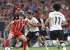 """""""Liverpool"""" ar 3:0 pārbaudes mačā pārspēj Minhenes """"Bayern"""""""