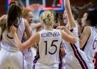 U16 meitenēm vēsturiska uzvara pār Vāciju un ceļazīme uz Pasaules kausu