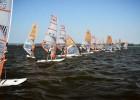 Rīgā noslēdzies Latvijas atklātais čempionāts burāšanā