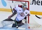 """Pagājušo sezonu """"Dinamo"""" sākušais Pīterss uz pārbaudes laiku AHL čempionē"""