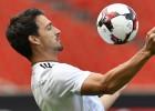 """Hummelss varētu vēlreiz pārcelties no """"Bayern"""" uz """"Borussia"""""""