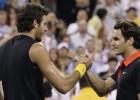 Del Potro un Federers Ņujorkā tiksies 2009. gada fināla atkārtojumā