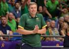 Lietuvas Basketbola federācija negrasās atbrīvot Adomaiti no galvenā trenera amata