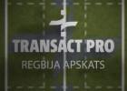 """Video: """"Transact Pro"""" regbija apskats"""