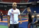 Video: Kautiņš sabojā piemiņas turnīru