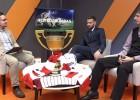 """Video: Futbolbumbas: Gauračs par """"Spartaka"""" čempiona titula recepti, svinībām un mērķiem"""