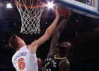 Video: Porziņģis triumfē NBA nedēļas topā