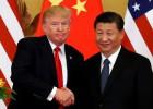 Ķīnā arestētie ASV basketbolisti atgriežas mājās, Tramps uzsver savu lomu