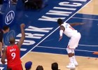 Video: NBA jocīgākajos momentos arī Porziņģa komandas biedrs