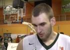 """Video: Iļjins: """"Pieredzējušo spēlētāju loma Valmierā ir liela"""""""