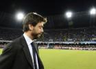 """Atceļ """"Juventus"""" prezidenta diskvalifikāciju, bet pieckāršo naudas sodu"""