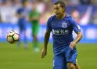 """Tevess no Ķīnas atgriežas """"Boca Juniors"""", """"Everton"""" par 30 miljoniem iegūst Tosunu"""