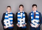 """RFS brauks uz vienu no prestižākajiem jaunatnes turnīriem pasaulē """"Viareggio Cup"""""""