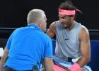 """Nadals un Vavrinka izlaidīs sezonas pirmos divus """"Masters"""" turnīrus"""