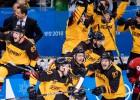 Sensacionālā Vācija pret stabilajiem krieviem – Phjončhanā sadalīs hokeja zeltu