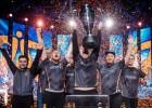 """Esports: Spriedzes pilnā finālā """"fnatic"""" pārspēj """"FaZe Clan"""" un triumfē """"IEM Katowice 2018"""" turnīrā"""
