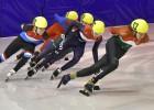 Šorttrekiste Usatova Ventspilī iegūst Eiropas kausu junioriem