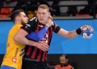 """Krištopāna """"Vardar"""" uzvar pirmajā EHF Čempionu līgas ceturtdaļfināla spēlē"""