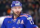 Kovaļčuks atvadās no SKA un atgriezīsies Nacionālajā hokeja līgā