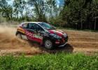 "Vasaras ralliju sezona sāksies ar ""Rally Talsi"""