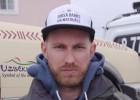 """Video: Ekspedīcijas """"Taškenta - Rīga"""" melnākie brīži – nakts robežpunktā"""