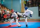 Latvijai bronza Eiropas čempionātā tradicionālajā Taekvondo ITF