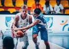 Francis Lācis kļūs par piekto Latvijas basketbolistu Oklahomā