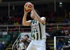 """""""Ventspils"""" pāridarītājai no Dānijas neizdodas sasniegt FIBA Eiropas kausa finālu"""