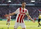 Vācijas izlases aizsargs Hektors nepametīs Ķelni un gatavs spēlēt otrajā līgā